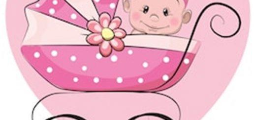 cute baby born