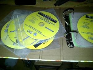 CD Modul
