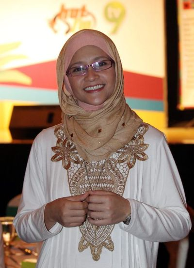 sharifah aleya