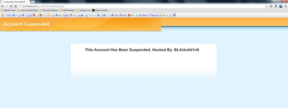 kena hacked