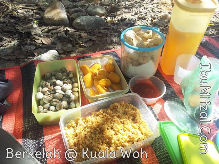 Hutan Lipur Kuala Woh