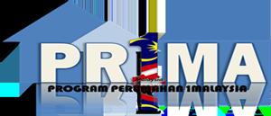 logo perumahan rakyat 1Malaysia