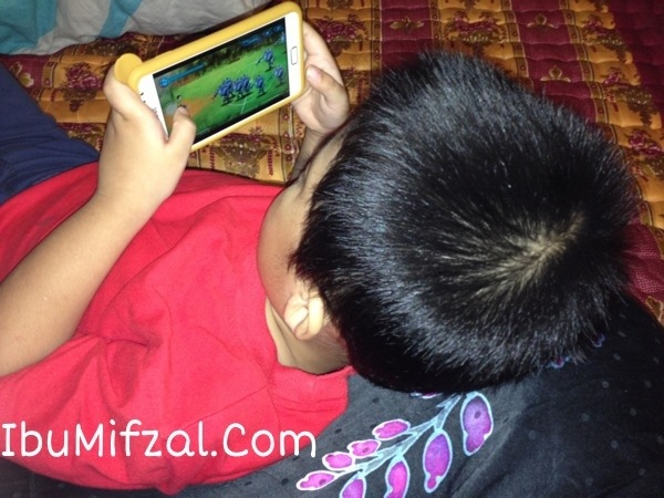 main game bola kampung