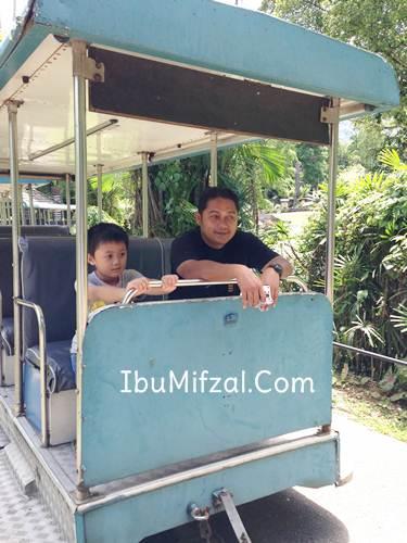 tram zoo taiping