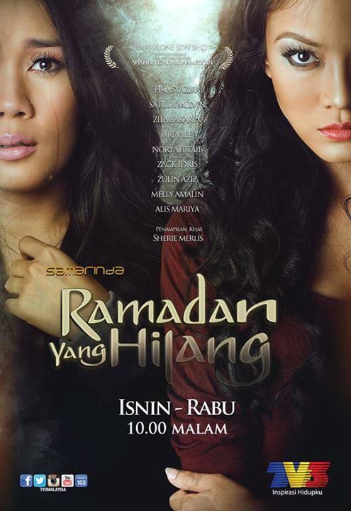 Drama Ramadhan Yang Hilang