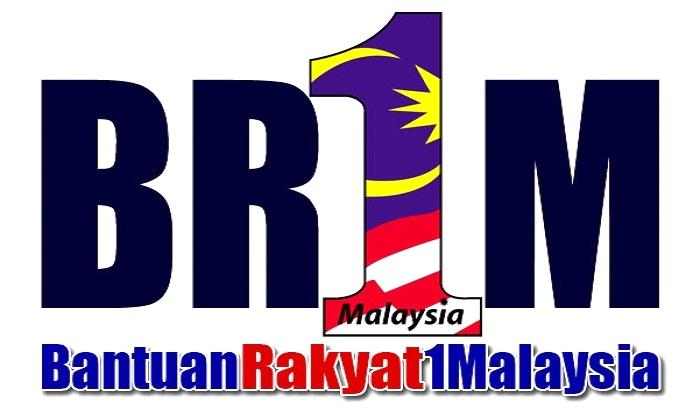 Bantuan Rakyat 1Malaysia (BR1M)
