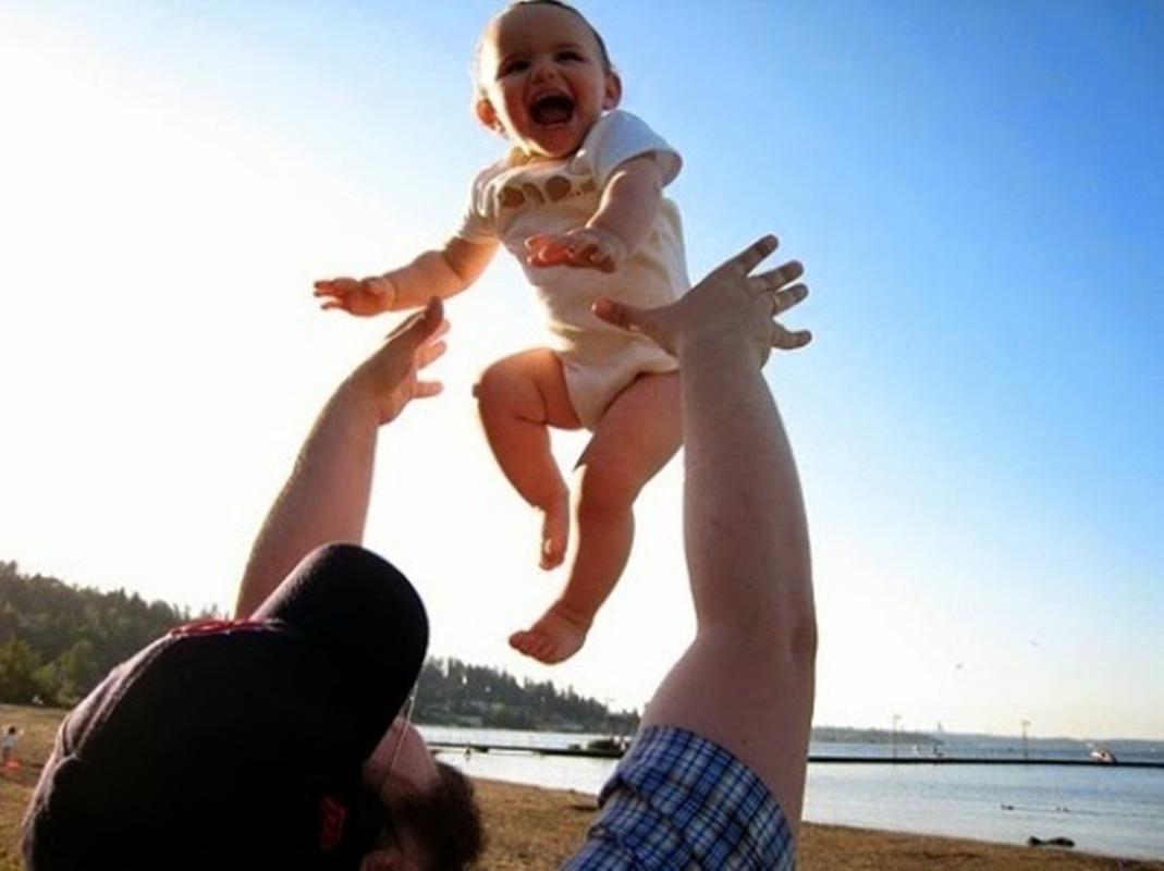 timang bayi boleh akibat simdrom bayi tergoncang