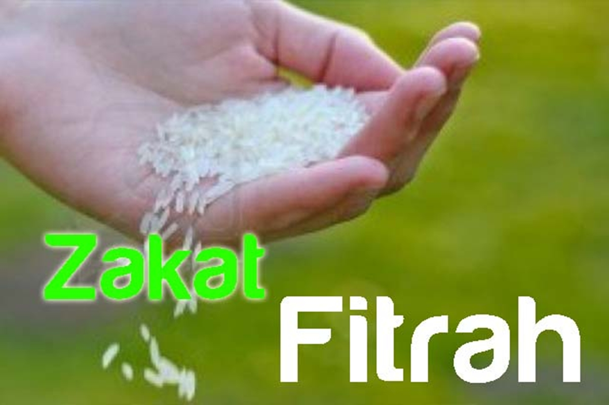 zakat fitrah 2017